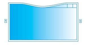 Sahara Inline Pool Diagram
