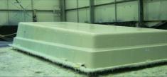 Fibreglass Pool Shell 2