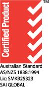 australian-certified