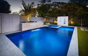 Brooklyn Pool & Spa 7.6m x 4.4m