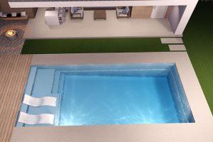 Leisure Pool Range
