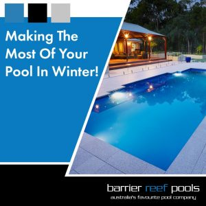 making the most of your pool in winter image