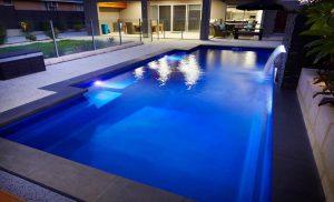 Venice Pool 10.5m x 4.4m 2