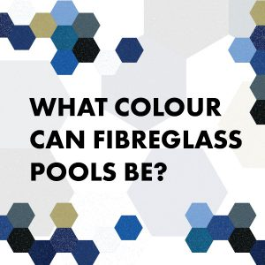 What Colours Can A Pool Be